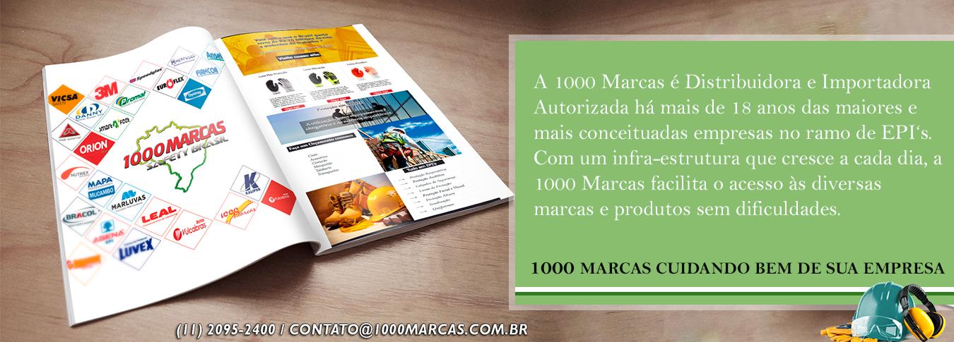 1000 Marcas
